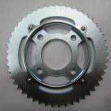 Qualitäts-Motorrad-Kettenrad/Gang/Kegelradgetriebe/Übertragungs-Welle/mechanisches Gear53