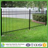 4ftx8FT Eisen-Zaun für Wohn- und Handels