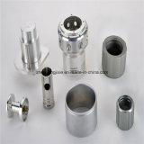 ステンレス製の機械装置部品、真鍮、鉄材料