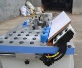 Machine manuelle de bordure foncée pour le PVC et le placage