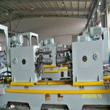 W-Furchung, die Maschine 210-220 L Stahltrommel bildet maschinelle Herstellung-Zeile PCS/Min bildet