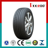 Neumáticos chinos del neumático SUV de la polimerización en cadena de los neumáticos radiales del coche de la salida rápida