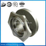 China Custom Iron Casting / Cast Iron / Sand Casting Die Casting Iron, Ductile Cast Iron Casting
