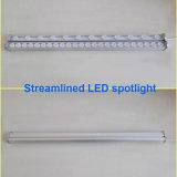 Solar-LED fortschrittliches Licht der im Freienanschlagtafel-