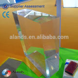 Acryl Rod Qualitäts-China-Alandsclear