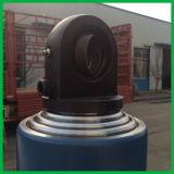Cilindro hidráulico de Telscopic para o caminhão de Tipper