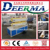 Tubulação de fonte da água do PVC da alta qualidade que faz a máquina/extrusora