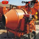 Смеситель Jzf350-a 350L электрический портативный конкретный с хорошим качеством