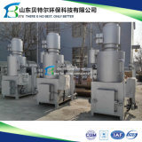 Medical Waste, Clinic Gargabe Cremation를 위한 디젤 엔진 Waste Incinerator
