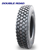 Doppelstern Tire, Longmarch Tire DOT Ling Long Radial Truck Tyre (315/80R22.5 385/65R22.5)