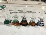 El tabaco de cristal de la garra del dragón rueda 14# 19#