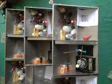 Kit de la prueba del azul de metileno