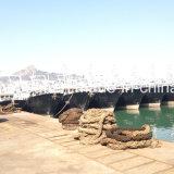 كوثل جسر رفع فولاذ مجلّد صيد سمك جيّاب