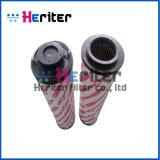 Filtre à huile hydraulique industriel de Hydac de remplacement 1300r010bn4hc