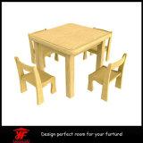 판매 연구 결과 실행 식탁 및 의자 세트를 위한 아이 가구 도매