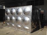 Цистерны с водой нержавеющей стали поставкы фабрики внешние