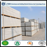 Tarjeta del silicato del calcio de la certificación de ASTM para la tarjeta de la partición