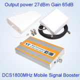 репитер St-3G ракеты -носителя 27dBm GSM сигнала 3G WCDMA 2100MHz