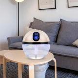 加湿器が付いているホーム否定的なイオン空気清浄器