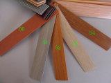 家具/端バンディングテープのためのPVC端バンディング