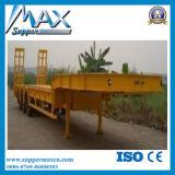 2015년 공장 가격 세 배 차축 60 톤 40FT 콘테이너 세미트레일러