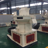 Máquina de madeira da pelota da biomassa do Ce (ZLG850)
