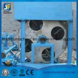 Linha de produção recicl automática da máquina do molde da bandeja de papel de polpa com Multifuction