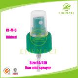 CF-M-5 24 rociador de la niebla de la multa del perfume del rociador de la niebla de 410 cosméticos