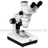 Microscópio estéreo de zoom Trinocular (XTH-3022)