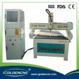 Prijs 4 van de fabriek CNC van de As de Houten Machine van de Gravure