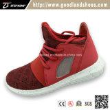 Chaussures occasionnelles de vente chaudes de confort de qualité de type neuf 16012-3