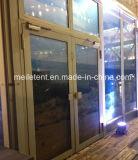 Gz 아크릴 위원회를 가진 알루미늄 천막을%s 투명한 아BS 벽