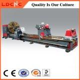 C61250 Machine van de Draaibank van het Metaal van de Voorwaarde van China de Nieuwe Op zwaar werk berekende Horizontale