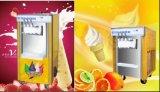 Компрессор Германии: Мягкая машина мороженного