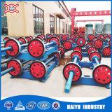 Machine de fabrication et de fabrication de béton à béton à béton
