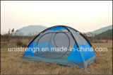 Облегченное Blue Camping Tent для 2 или 3 Persons