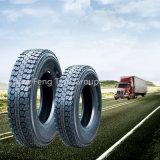 頑丈なトラックのタイヤ、放射状バスタイヤ、TBRのタイヤ