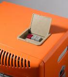 Gas/Straalkachel met de Ceramische Brander sn08-D van de Efficiency 3plate Hight