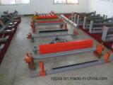 Grattoir de produit pour courroie pour des bandes de conveyeur (type d'I)