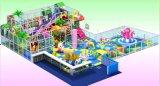 Крытая Спортивная Площадка для Детей / Замок Игры (KY-20059)