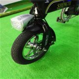 Ce Foldable Electric Mini Bike Direct Fabricante Bicicleta