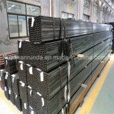 Tubo quadrato di ASTM A500 gr. B per la struttura d'acciaio