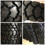 Neumático del buey del patín del neumático/del neumático L-5 del cargador/neumático 12-16.5 NHS