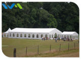 tente Wedding de 12X35m pour 350 personnes, tente Wedding dans Jiangsu Chine