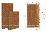 Verdampfungskühlung-Auflage für Werkstatt und Geflügel-Haus
