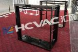 PVD horizontal que metaliza o sistema para a máquina de revestimento do aço inoxidável Pipe/PVD