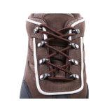 Пец ноги PU Outsole стальной Hiking ботинки безопасности