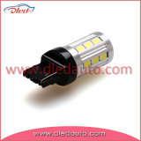 lampadina senza errori dell'indicatore luminoso dell'automobile di 21*5730SMD C5w Canbus LED