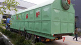 Dampf-Generator-Lebendmasse-Block-Dampfkessel