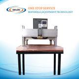 Ultraschallpunktschweissen-Maschine für Batterie-Tabulator-Gebrauch (PC750)